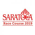 Saratoga Race Course 2019 logo