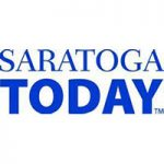 Saratoga Today Newspaper logo