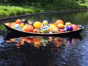 """Float Boat,"" 2014"