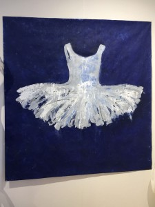 """Nuvola Dress"""