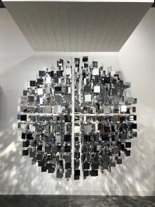 """""""Sphère Miroir"""""""