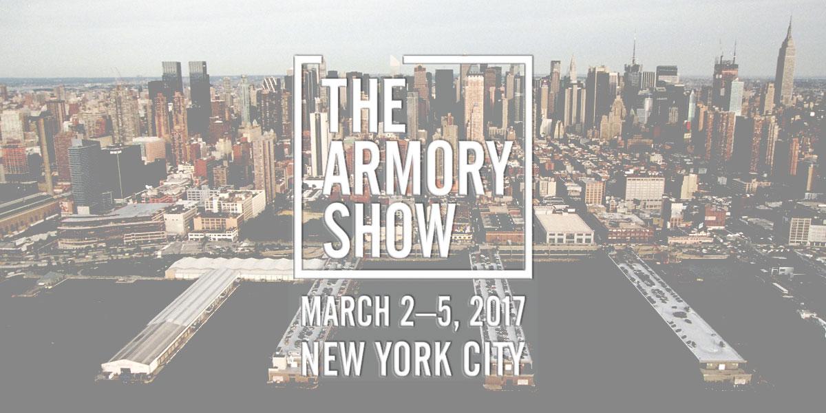 Armory Show 2017