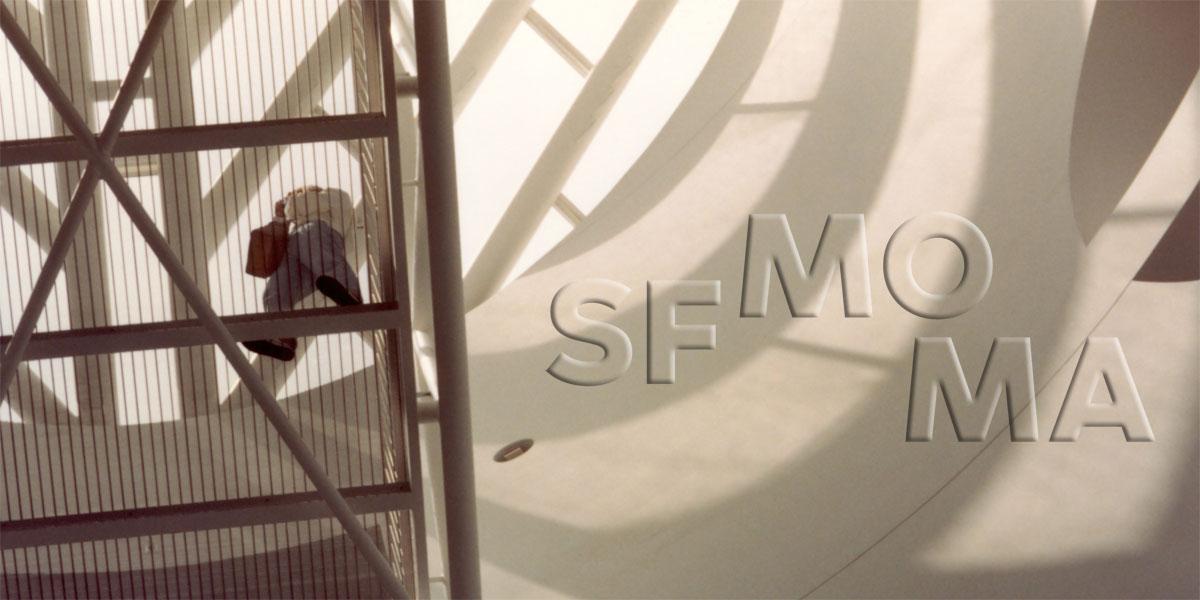 San Francisco Museum of Modern Art - Photo by Karen Winton
